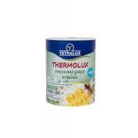 Thermolux  ενεργειακό χρώμα κυψελών.