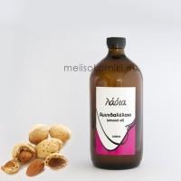 Αμυγδαλέλαιο 1000 ml