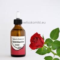 Άρωμα σαπουνιών  Τριαντάφυλλο 100 ml
