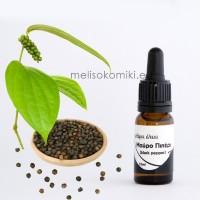 Αιθέριο έλαιο  Μαύρο Πιπέρι 10 ml